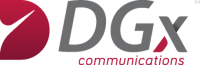 Demographix Communications Logo